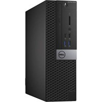 Dell OptiPlex 5040 SFF 6th Gen Core i5 4GB 500GB Windows 10 Pro 64 bit DVDRW